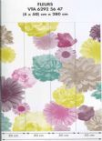 Vitamine Wallpaper Wall Panel VTA 6292 56 47 VTA62925647 By Caselio